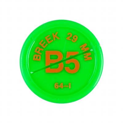 B05-29mm-rond-met-breeklijn
