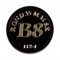 35mm Grote munt
